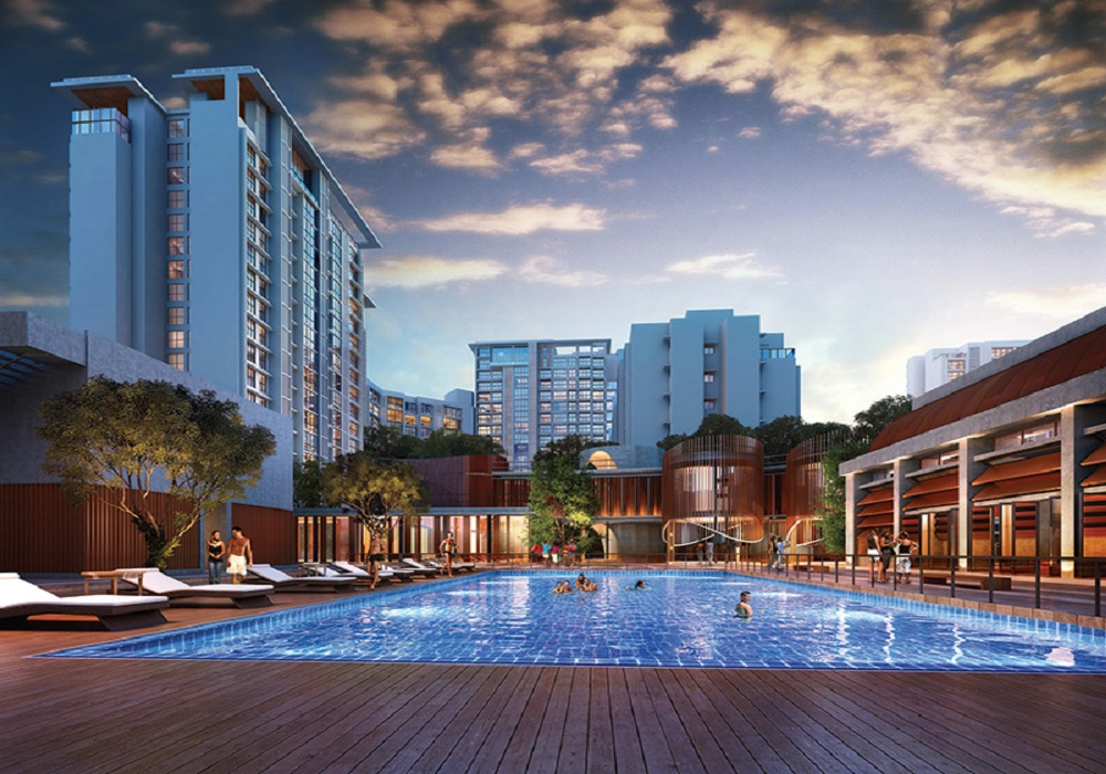 godrej the trees amenities features48