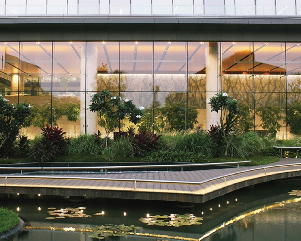 godrej the trees amenities features49