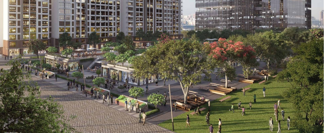 godrej the trees amenities features9