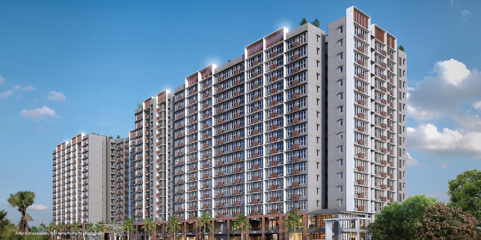 godrej urban park project project large image1