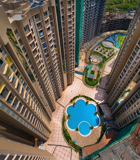 gurukrupa smiles marina enclave amenities features5