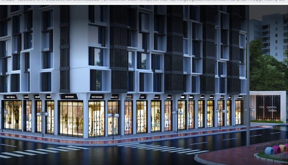 haware intelligentia sigma south amenities features7