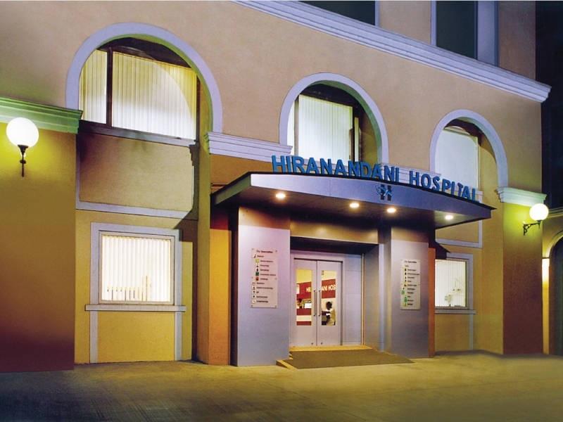 hiranandani basilius project amenities features1