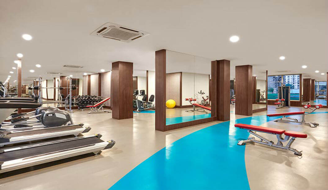 hiranandani eagleridge wing a amenities features8