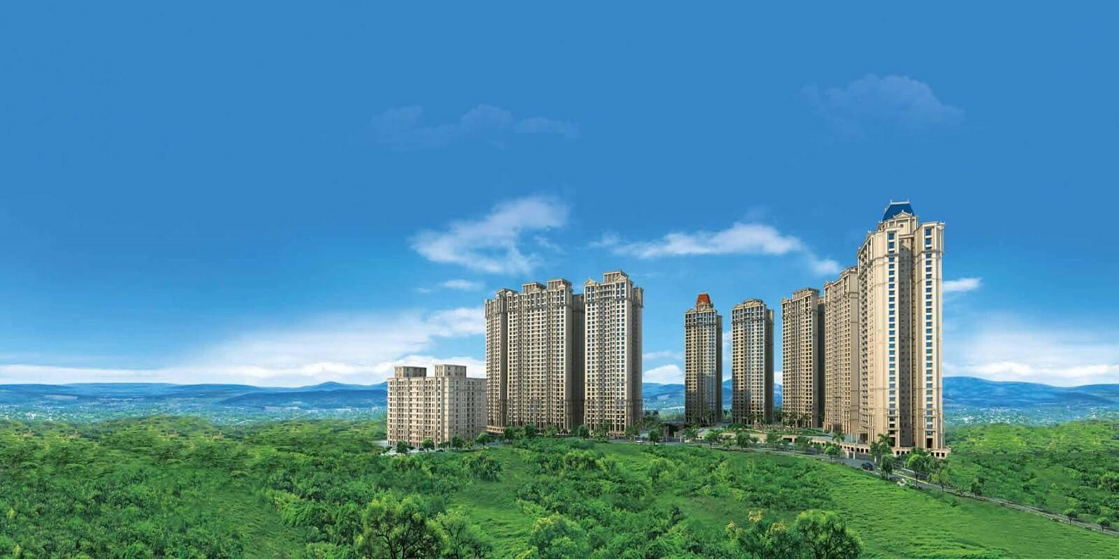 hiranandani fortune city project large image1