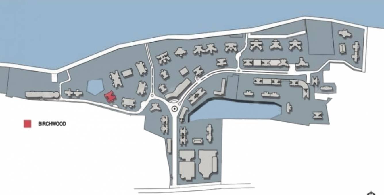 hiranandani gardens birchwood project master plan image1