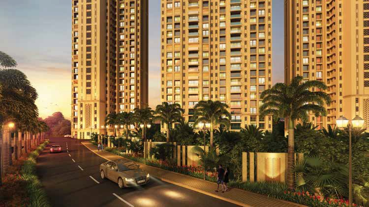 hiranandani lake enclave glendale project amenities features3