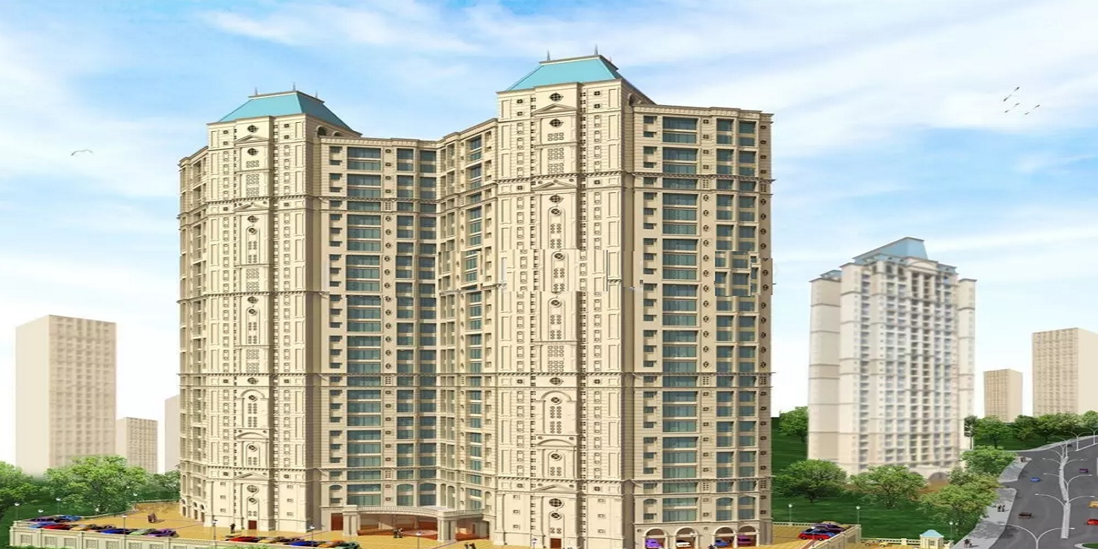 hiranandani meadows project large image1
