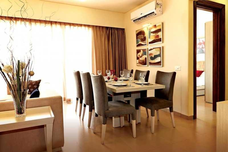 indiabulls golf city project apartment interiors1