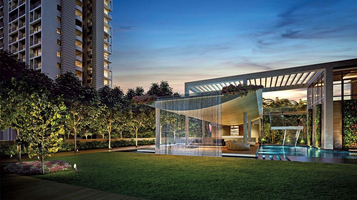 indiabulls one indiabulls amenities features4