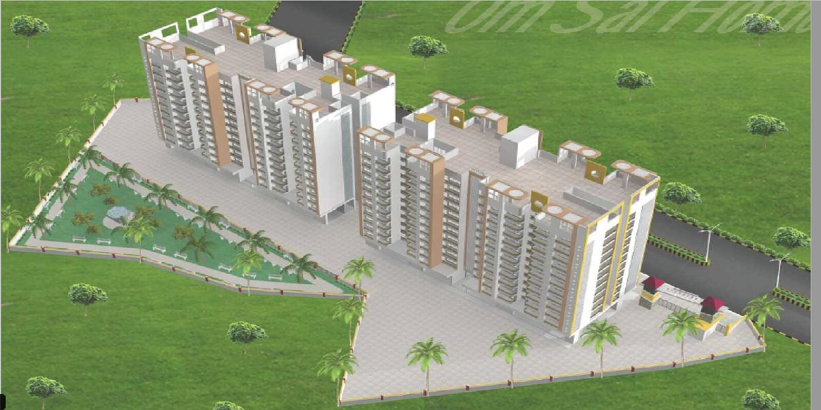 infini om sai home project large image2