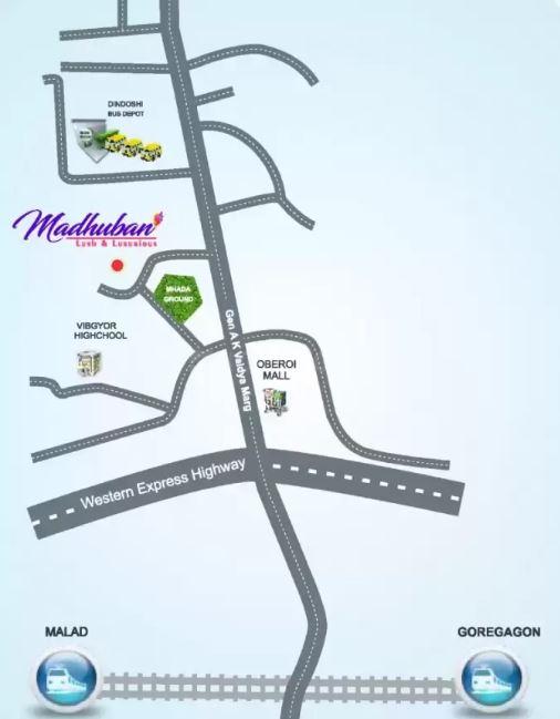 je and vee madhuban location image4