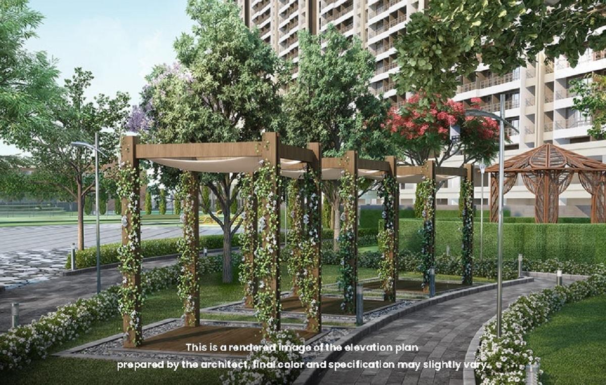 jp north euphoria project amenities features2