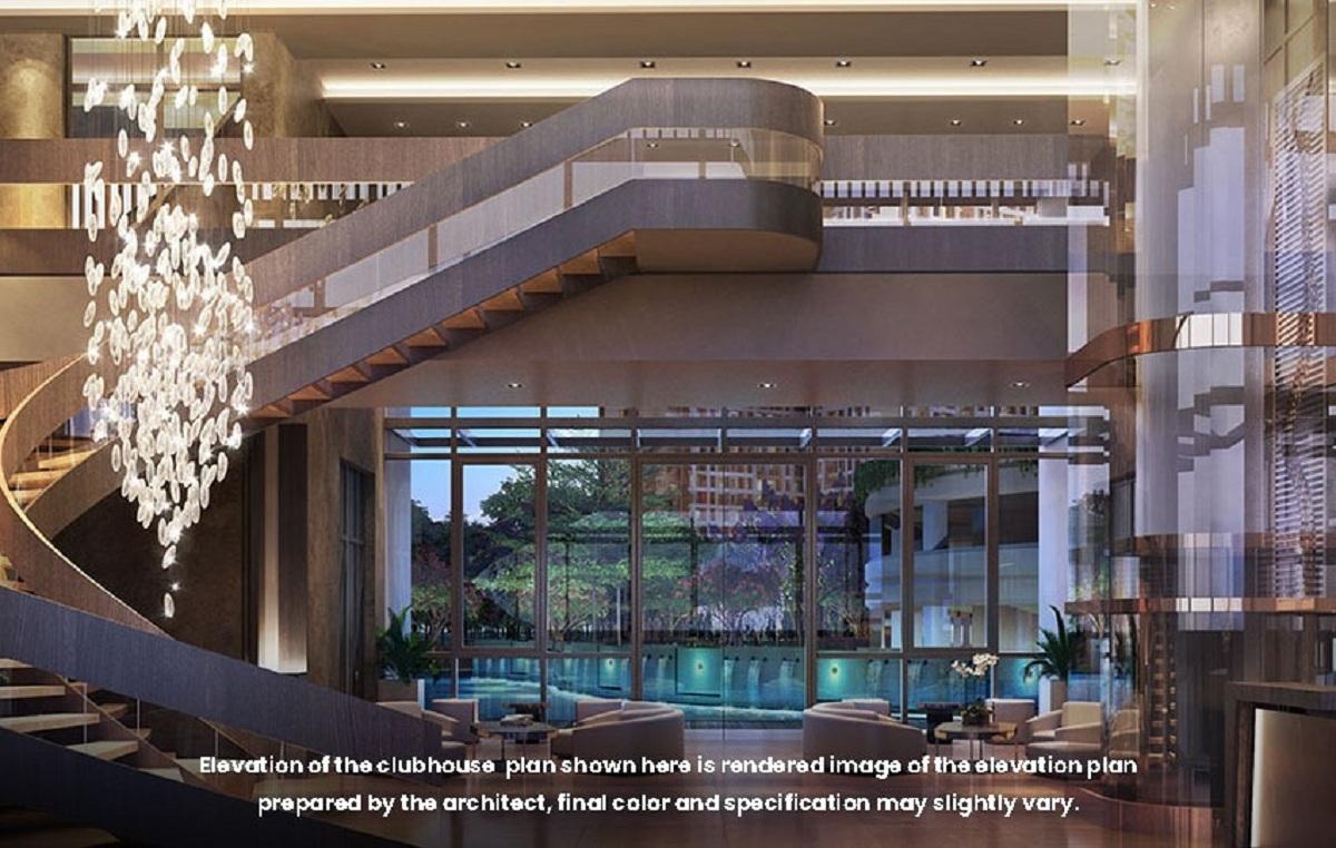 jp north euphoria project amenities features3