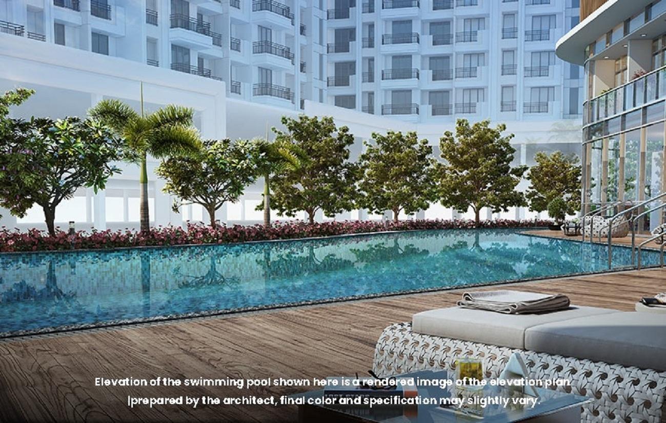 jp north euphoria project amenities features5