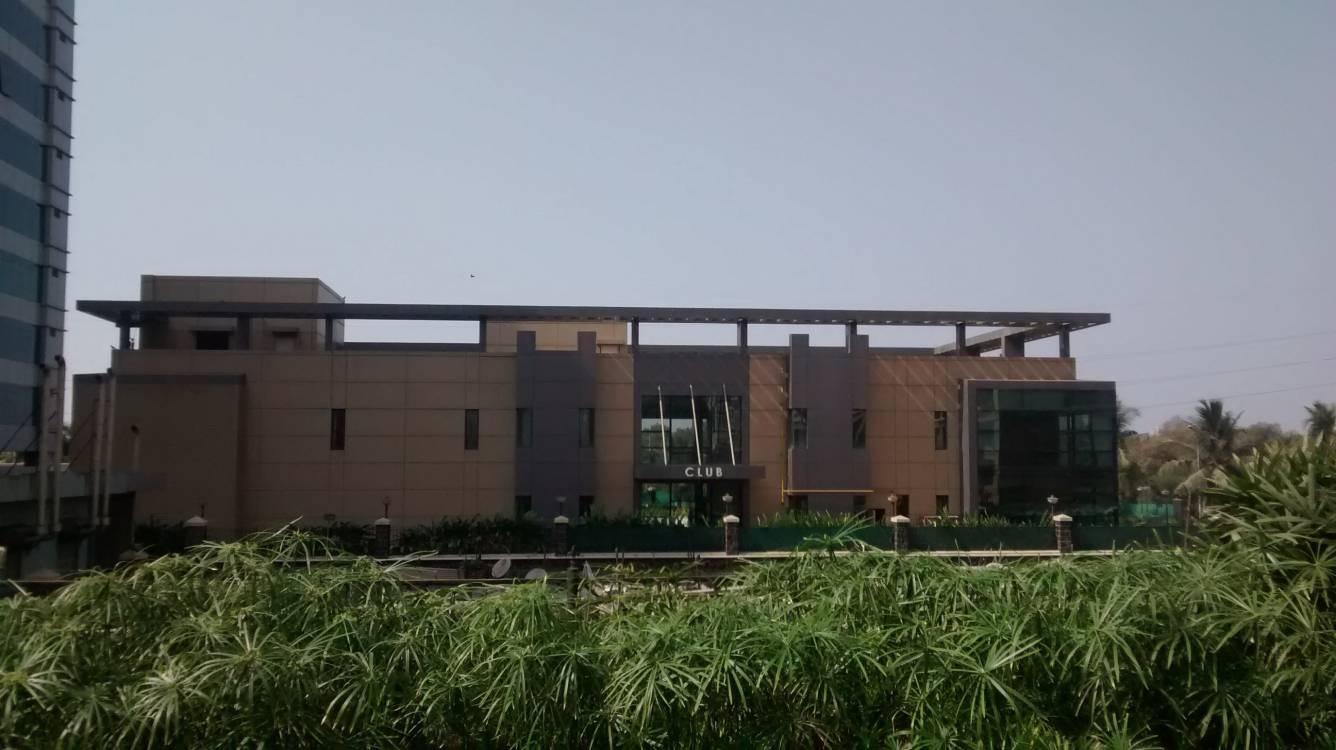 k raheja interface heights project clubhouse external image1