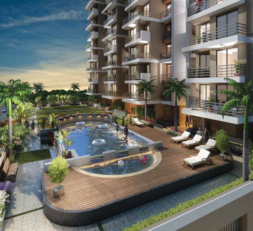 kalpana nestor amenities features8