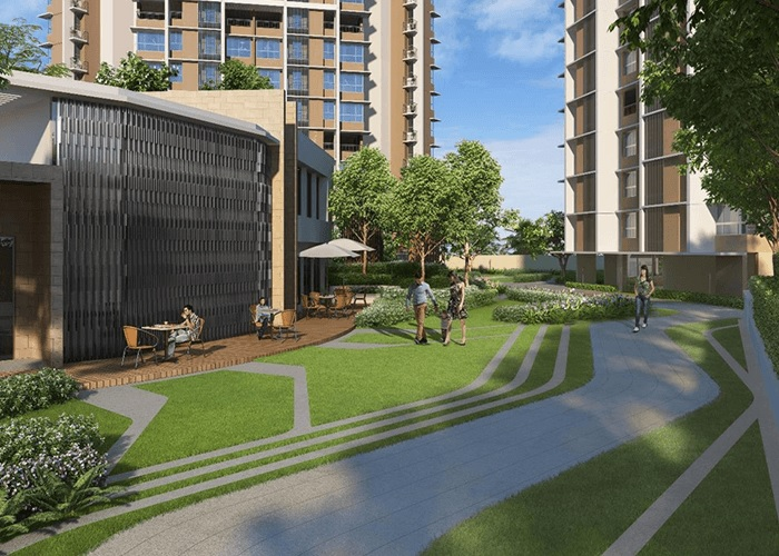 kalpataru paramount a amenities features8