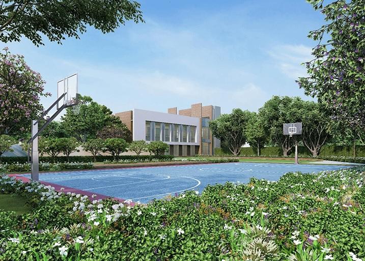 kalpataru paramount d amenities features9