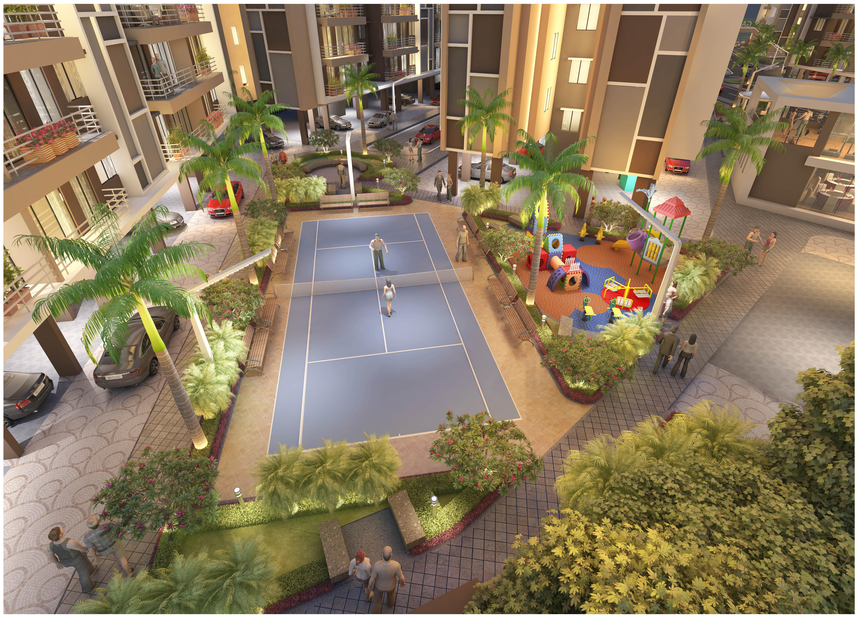 kamdhenu gardenia amenities features1