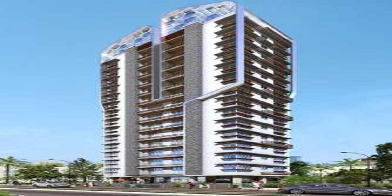 kamla prathamesh residency project project large image1