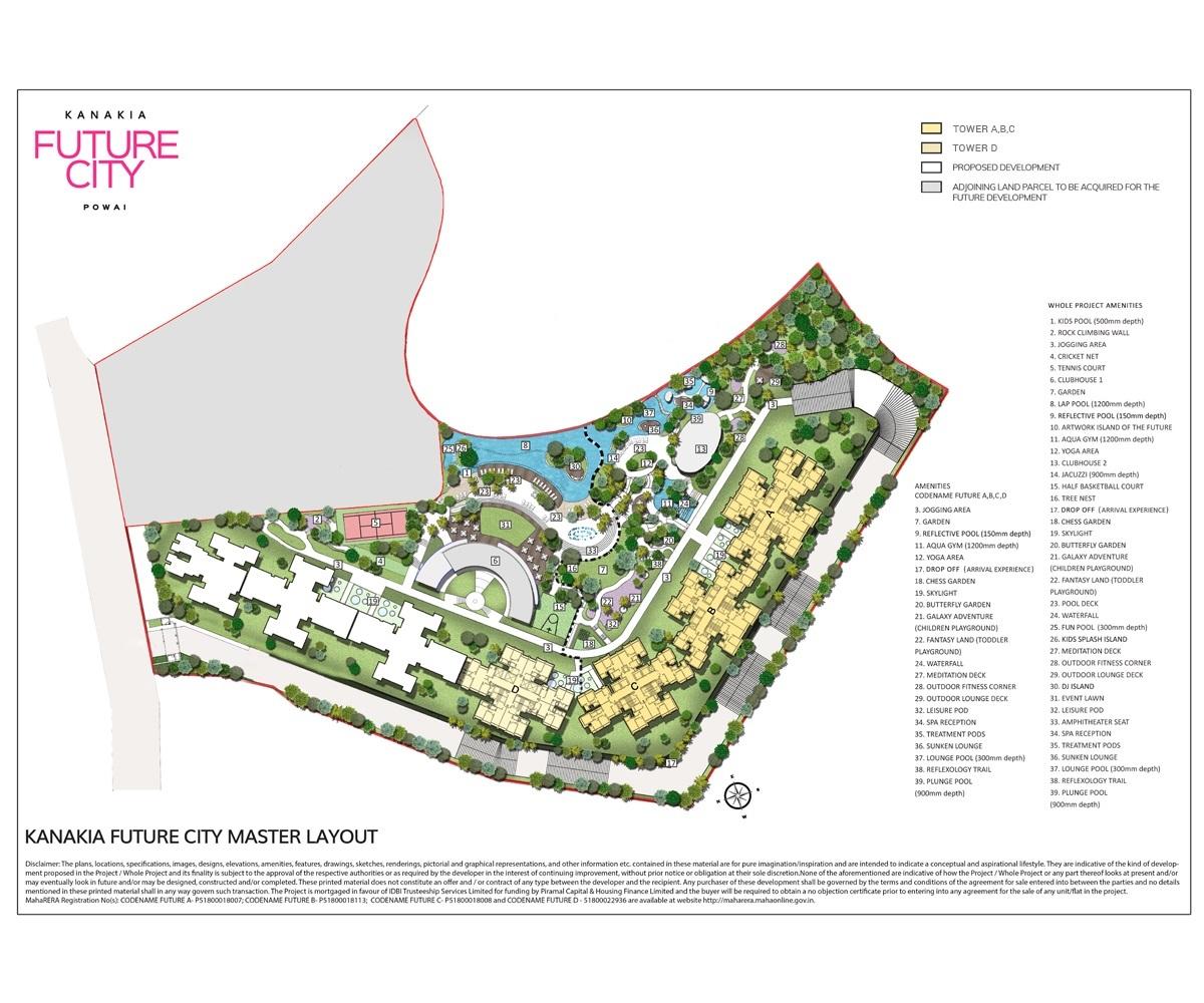 kanakia codename future project master plan image1