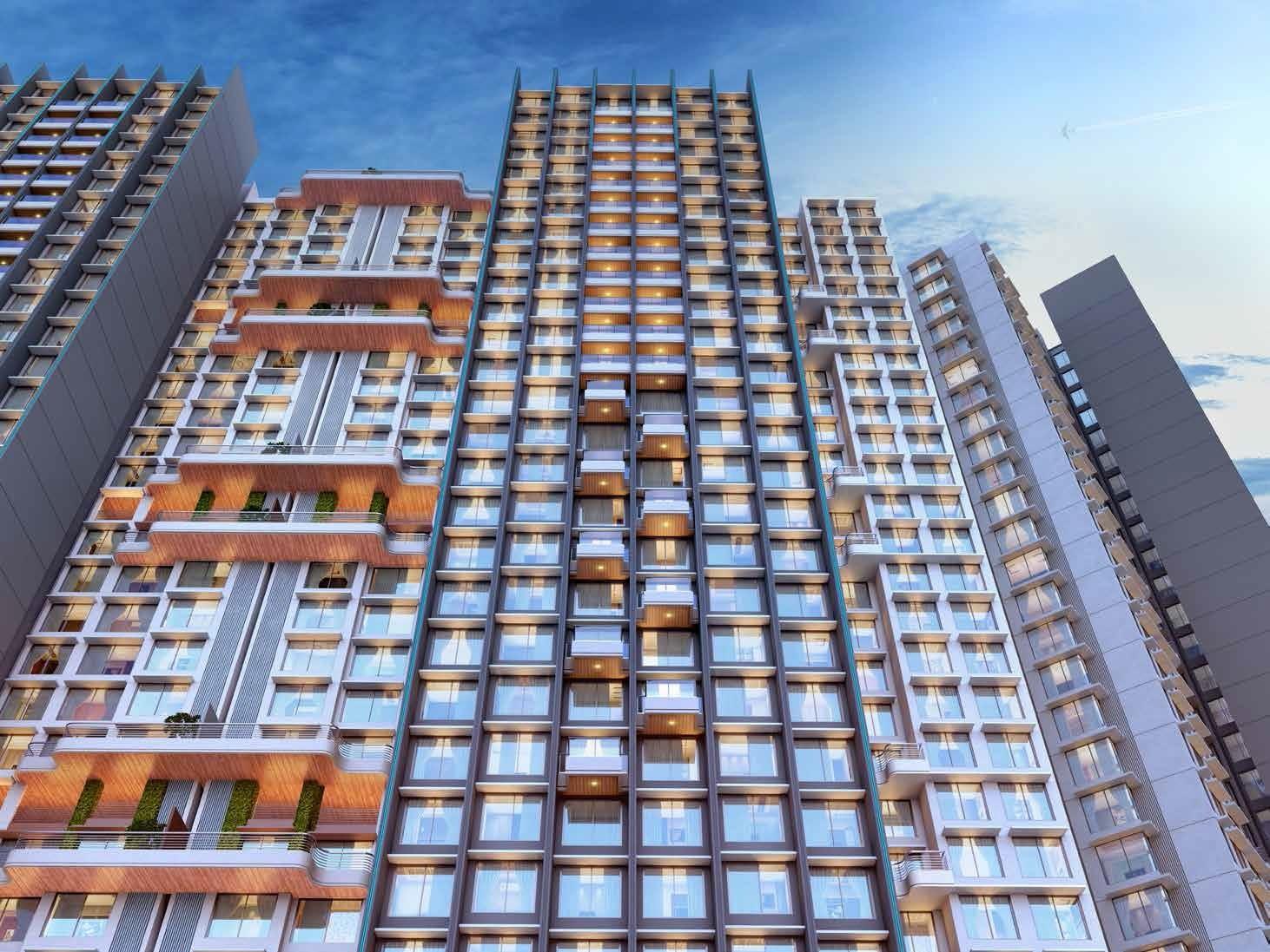 kanakia codename future project tower view3