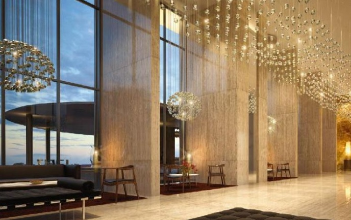 kanakia spaces platino project amenities features1