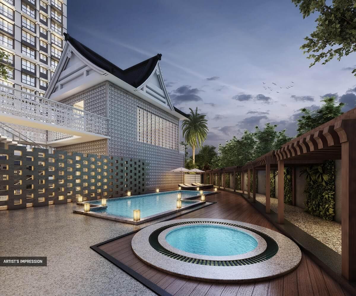 kanakia spaces zen world amenities features6