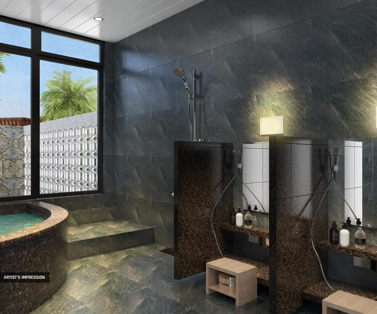 kanakia spaces zen world apartment interiors6