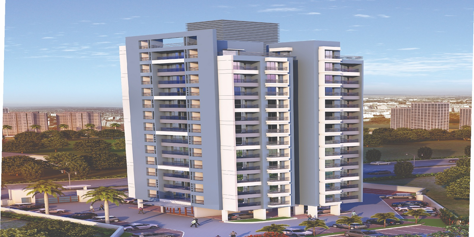 kanungos garden city project project large image1