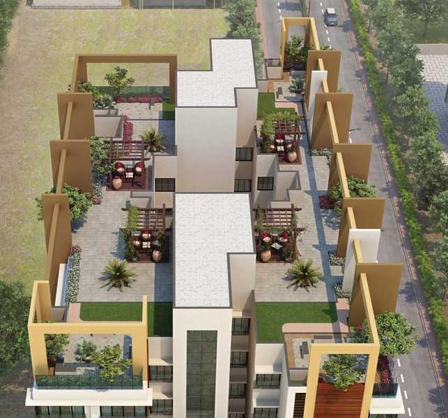 kyraa ariso apartment project amenities features1