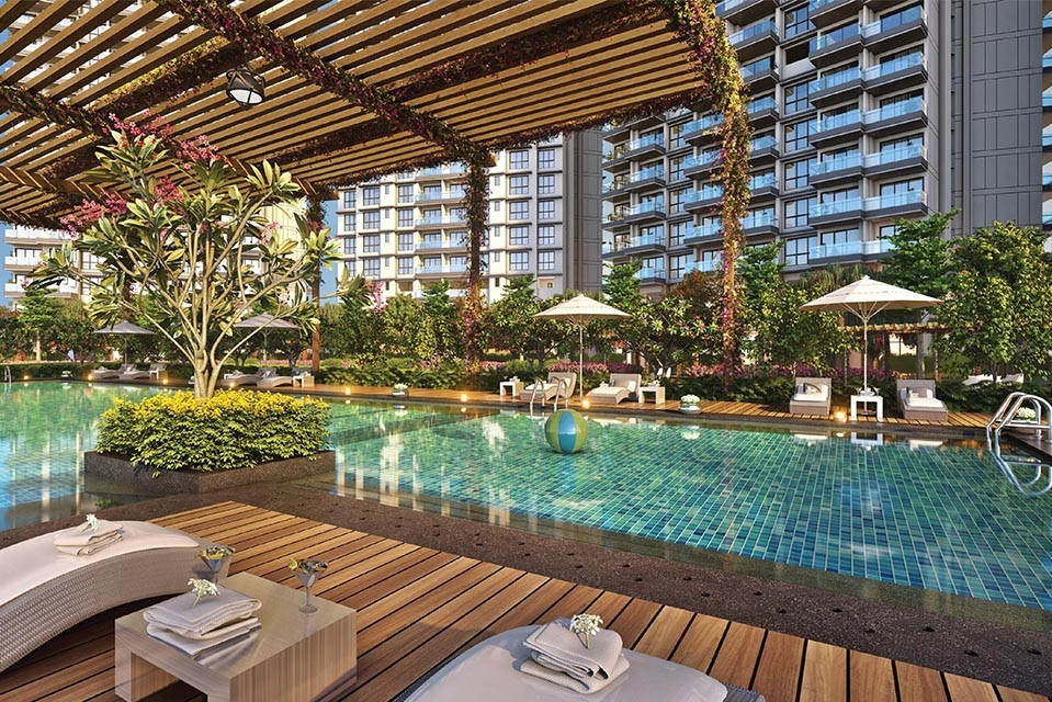 l&t crescent bay t6 project amenities features3