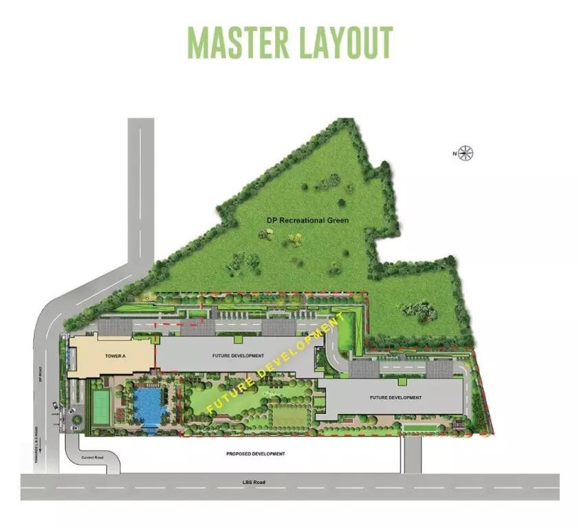 l and t rejuve 360 master plan image5