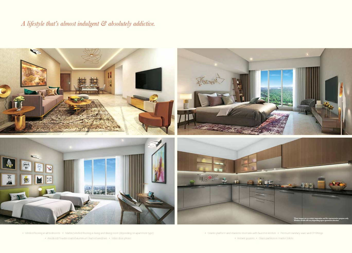 l and t seawoods residences project apartment interiors1