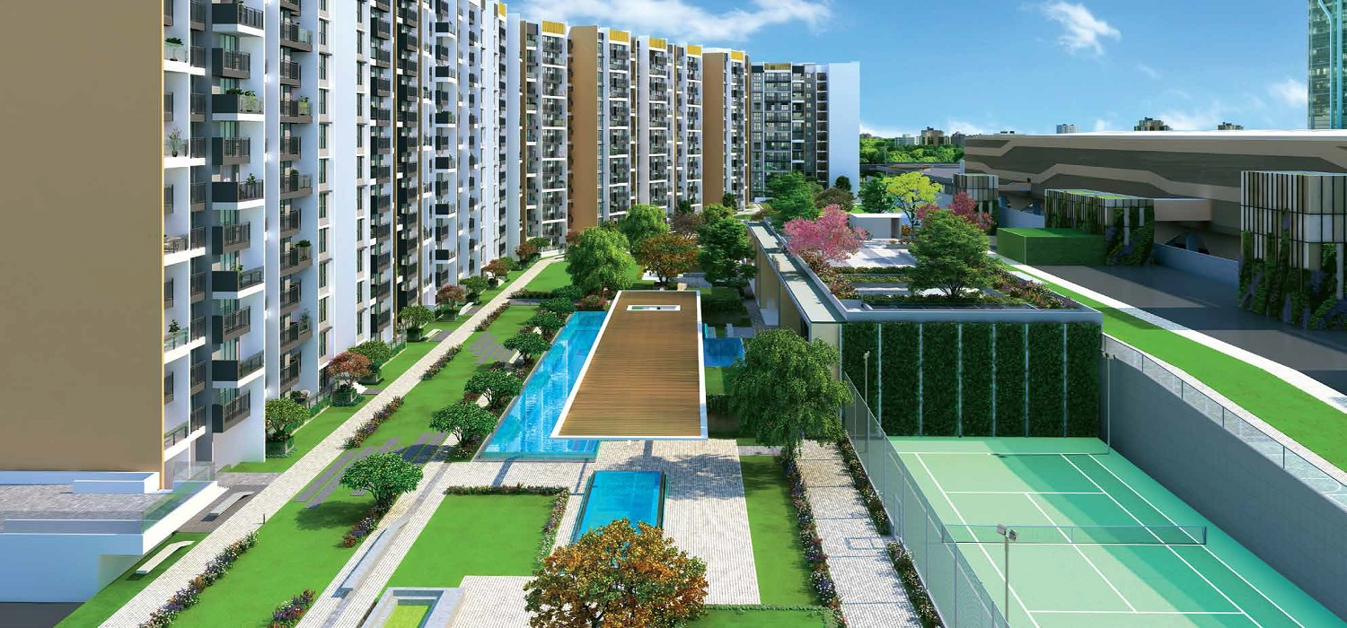 l t seawoods residences phase 1 part b amenities features9