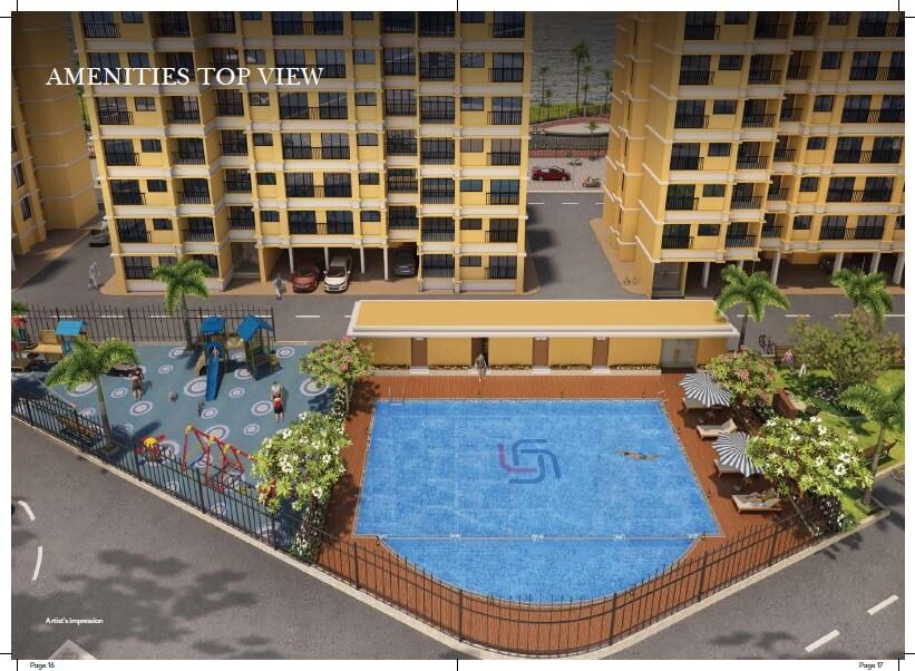 labdhi gardens phase 10 amenities features5