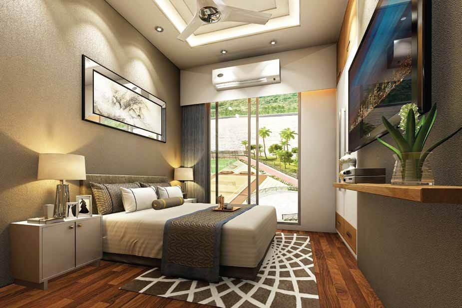 labdhi gardens phase 8 apartment interiors8