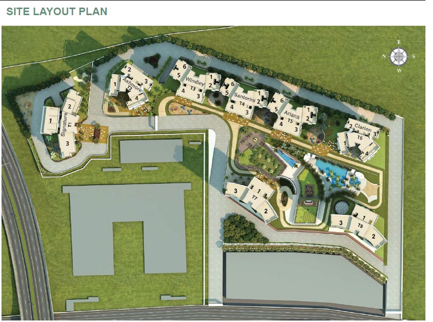 lnt realty emerald isle master plan image1