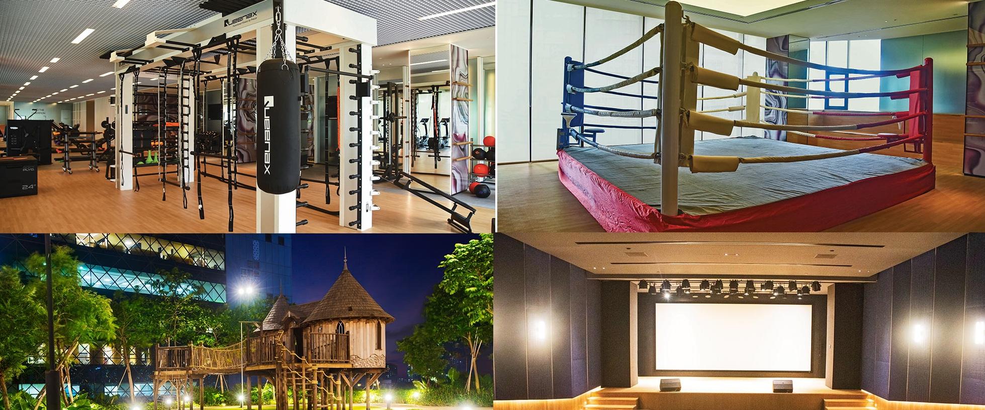 lodha allura amenities features8