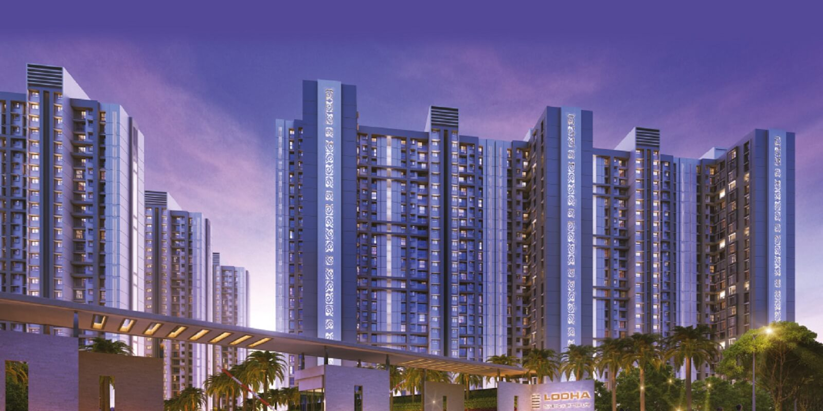 lodha amara new tower project large image1