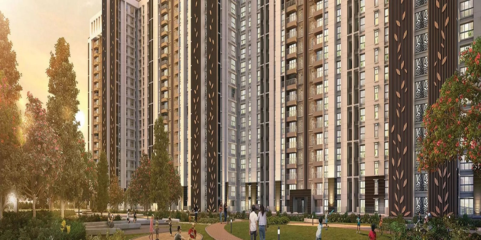lodha anjur upper thane entrance view6