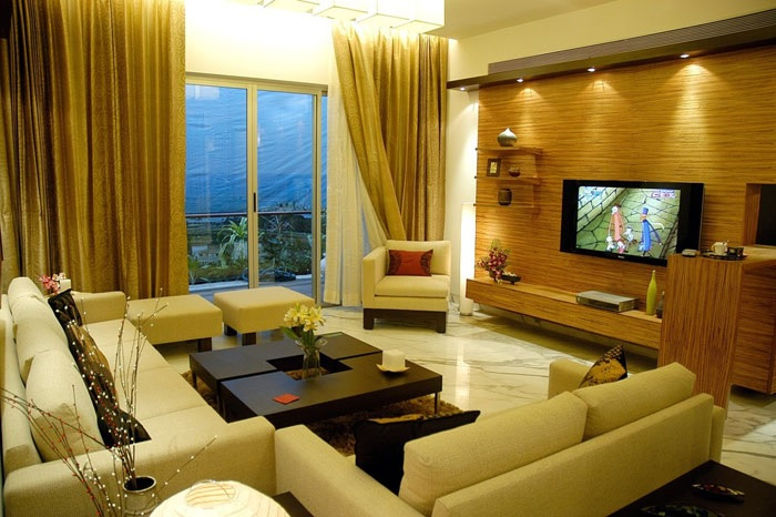 lodha aria project amenities features1