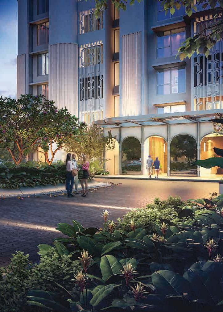 lodha bel air project amenities features2