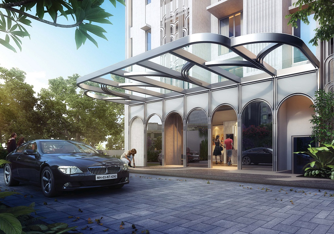 lodha bel air project amenities features7