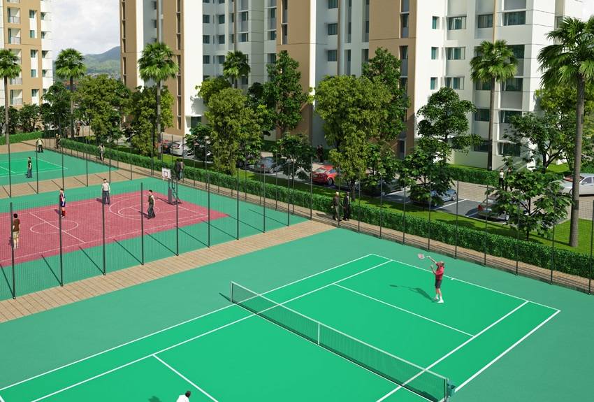 lodha blockbuster project amenities features2