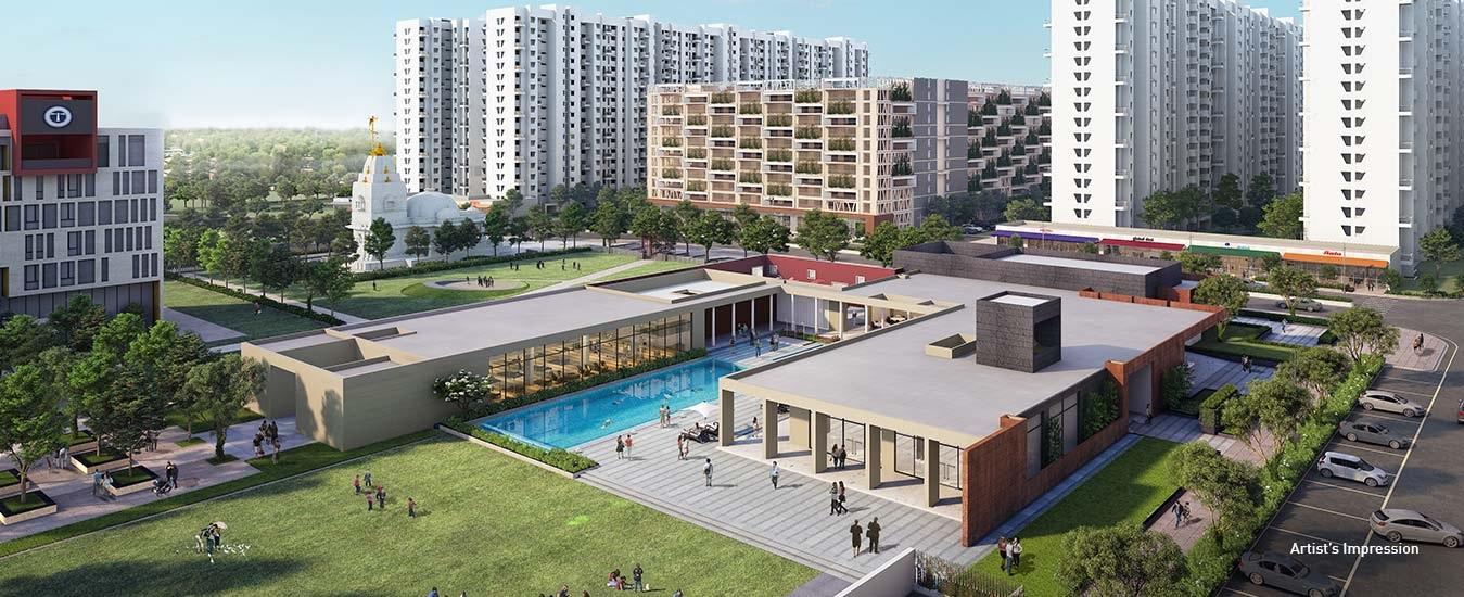 lodha centre park amenities features7