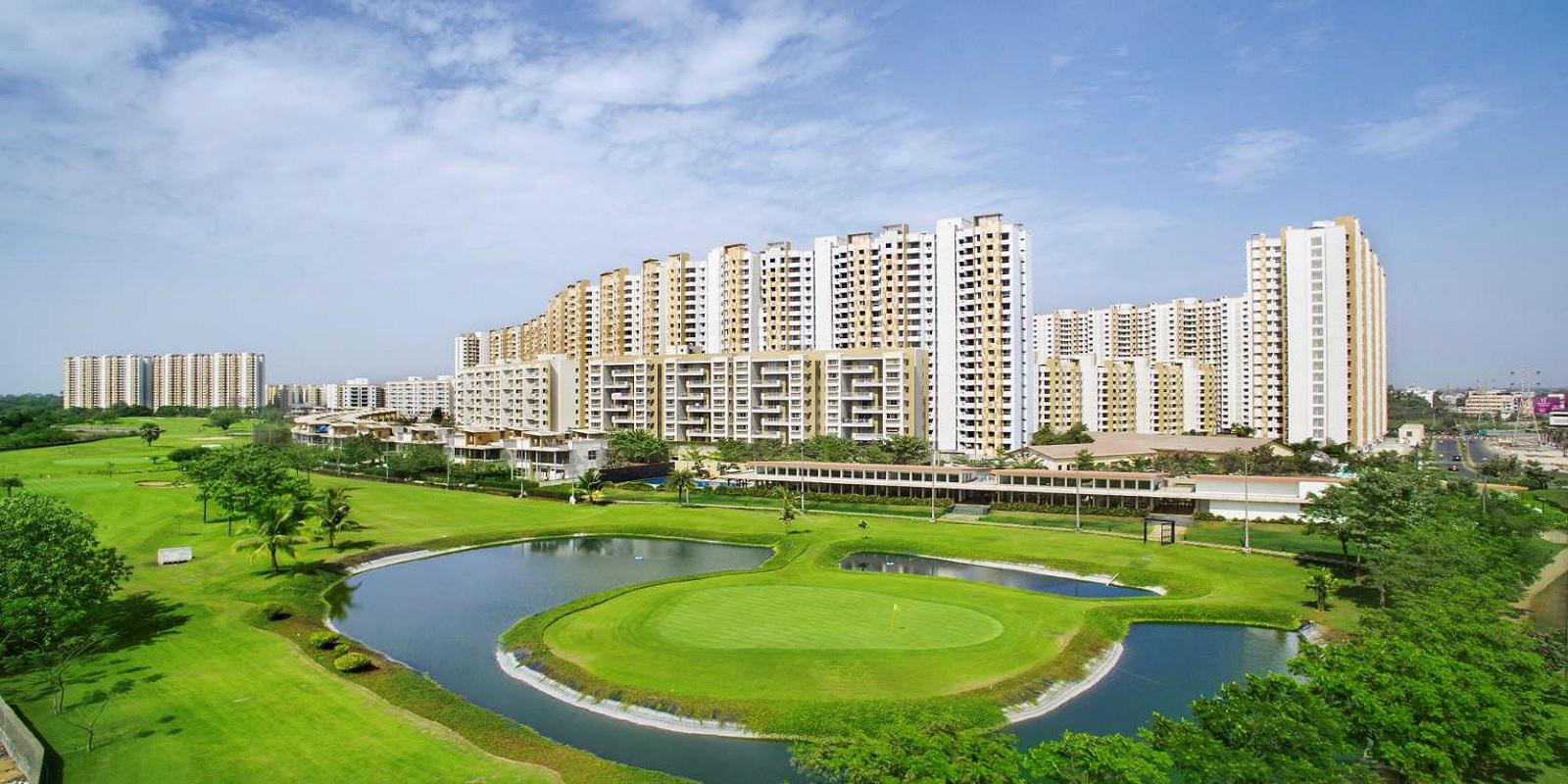 lodha centre park project large image2