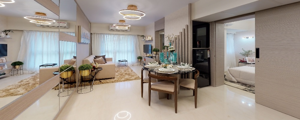 lodha codename golden sunrise project apartment interiors1