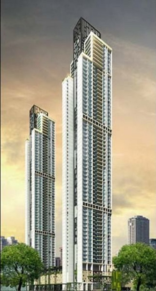 lodha codename hidden jewel project tower view1